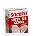 Leite de Coco Sococo Tradicional