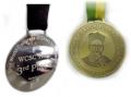 Medalhas Gravadas
