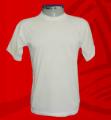 Camisa Olímpica Branca