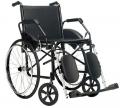 Cadeira de Rodas 1016 Baxmann