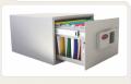 Arquivo Digital - Display para pastas suspensas.