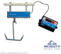 Balança tendal eletrônica
