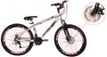 Bicicleta esportiva - Alumínio free rider.