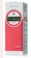 Juice Box Brasileira Cranberry