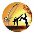 Adesivos Capoeira