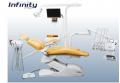 Cadeira de dentista Infinity PRO