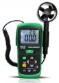 O Anemômetro digital com termômetro Impac IP-720 .