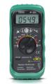 Luxímetro, decibelímetro, termômetro, higrômetro  multifunção digital Impac IP-233 .