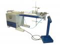 Dobradeira de Tubos ZA102 - equipamento semi-automático para dobrar tubos redondos e não redondos.