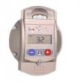 Calibrador eletrônico para garagem - Para a calibragem de pneus com pressão entre 4 a 145 Ibs.