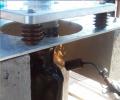 Cabos isolados de alta e extra alta tensão em cobre e alumínio até 550 kV