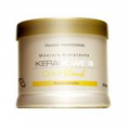 Máscara Kerapower Color Blond