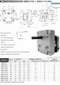 Motoreductor MRA-710