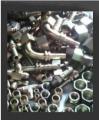Conexões para tubos hidráulicos de alta pressão.