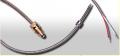 Termoresistência - os termômetros de resistência são sensores de temperatura .