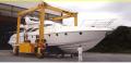 Maga 50 Náutica - desenvolvido e projetado para uso em terminais marítimos e marinas.