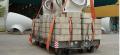 Carreta especial 60 ton - Desenvolvido e projetado para transportar, cargas variadas como peças indústriais de até 60 ton .