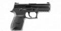 Pistola P250 Cal. 40
