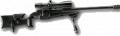Fuzil tactical R93 Blaster