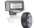T&P Controller - Sistema de monitoramento de temperatura e pressão dos pneus.