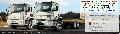 Cargo 2422e / 2428e 6X2 MAXtruck: