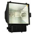 Jet 1000 è um projetor para iluminação externa, de alto rendimento, para lâmpadas vapor metálico e sódio alta pressão.