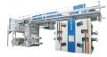 Impressora  Millennium 8 cores - Entre vários diferenciais, este modelo apresenta sistemas de pré-registro, pré-formato, sensor de ruptura.