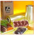 Linha PVC esticável - Standard e um filme de PVC esticável fabricado com materias-primas.