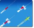 Catéter Intravenoso