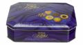 Biscoitos Amanteigados de Luxo Royal Ballet
