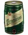 Cerveja Clara Pilsen em Barril 5 Litros - Wernesgrüner