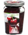 Geléia Diet de Cereja 70% fruta 300g - Göbber
