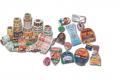Rotulos  - para indústrias: alimentícias, químicas, cosméticas, farmacêuticas, confecções, etc.