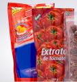Lamifix é uma linha de embalagens flexíveis em várias camadas e estruturas .