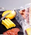 Vacuofix - uma linha de embalagens plásticas coextrusadas em 5 camadas .
