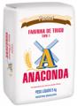 Farinha de Trigo Anaconda Pastel