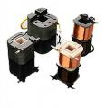 Bobinas Industriais -  bobinas fabricadas conforme as necessidades específicas dos clientes.