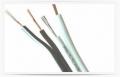 Cordão Paralelo Polarizado - são aplicados para ligações de aparelhos de iluminação e outros aparelhos elétricos portáteis ou  móveis.