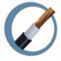 Potência Cabelrígido Nax - Fios de cobre eletrolítico nu, têmpera mole, classe 2(rígido).