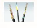 Cabos ópticos - fibra óptica requer uma ampla gama de projetos.