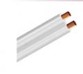 Cordão Paralelo Minasflex - NBR 13249 - Condutor Fios de cobre nu, tempera mole, encordoamento classe 4 .