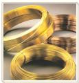 Arames de cobre e latão - fios para intalações prediais e industriais.