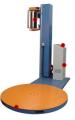 Máquina p/ filme stretch THR - 1521 / 1821 paletizadora - a paletização de filme stretch fique perfeita.