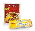 Embalagens para alimentos laminados - essa linha de embalagens é produzida com a mais alta tecnologia sem solventes .