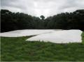 Algodoeira - lona agrícolas --Indicada para cobertura de algodão possui alta resistência .