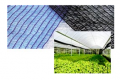 Telas de proteção e sombreamento Epema -  são Industrializadas com polietileno de alta densidade, e aditivos UV (Ultra Violeta).