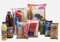 Embalagens Convencionais - são ideais para proteger produtos alimentícios como arroz, feijão, farinha, açúcar e outros itens de higiene e limpeza.