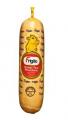 Queijo Provolone - é um dos queijos mais conhecidos em todo o mundo.