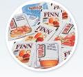 Embalagens flexíveis - utilizado na confecção de sacos alimentícios como embalagens de adoçantes, chicletes, refrescos entre outros.