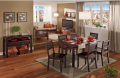 Sala de jantar - móveis para sala de jantar de diferentes modelos e cores, podem ser utilizados na decoração de diversos ambientes de sua casa